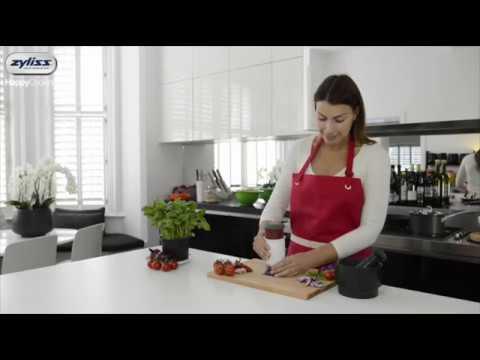 Zyliss Zick Zick Mini Food Chopper