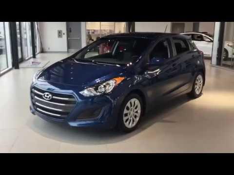 Hyundai Elantra GT || Edmonton Hyundai Dealer