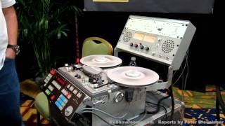 Аудіо хіть Bottlehead за Награ Т аудіо палуби.МР4