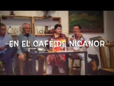 Juan Machín, presenta