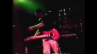 FULFLEJ - Twisters - Richmond, VA - 4/28/1998