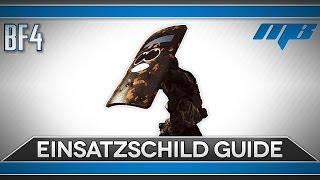 Battlefield 4 Einsatzschild Guide (BF4 CTE Gameplay/Tipps Und Tricks)