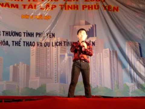 Be Chau Live in Tuy Hoa, Vietnam Part 2