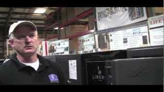 "The Safe House "" Purchasing a Gun Safe"" Part 1 of 3"