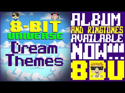 Dream Themes - Album and Ringtones Available Now!