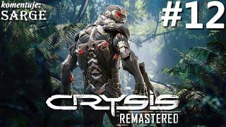 Zagrajmy w Crysis Remastered PL odc. 12 - Eksodus