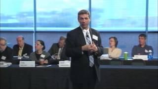 Clint Watts - al-Qaeda 2.0 - FPRI's 2013 Middle East History Institute