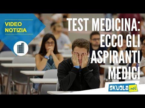 Test Ingresso Medicina: l'identikit dell'aspirante medico