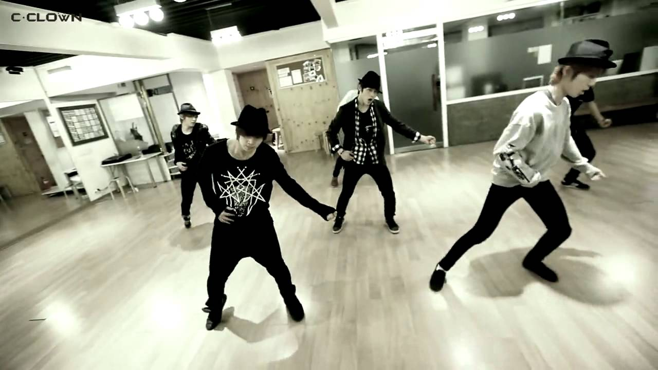 c clown rome freestyle dance company - photo#29