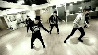 Video C-CLOWN - Shaking Heart (Dance Practice) download MP3, 3GP, MP4, WEBM, AVI, FLV Desember 2017