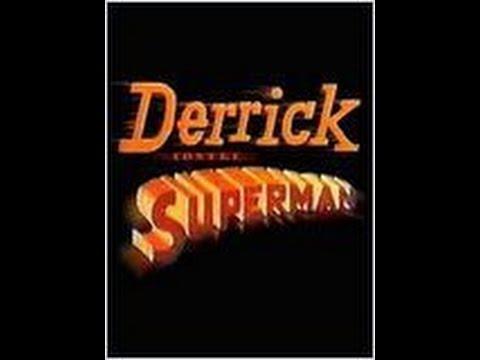 Derrick contre superman 1992 de Dominique Mezerette & Michel Hazanavicius
