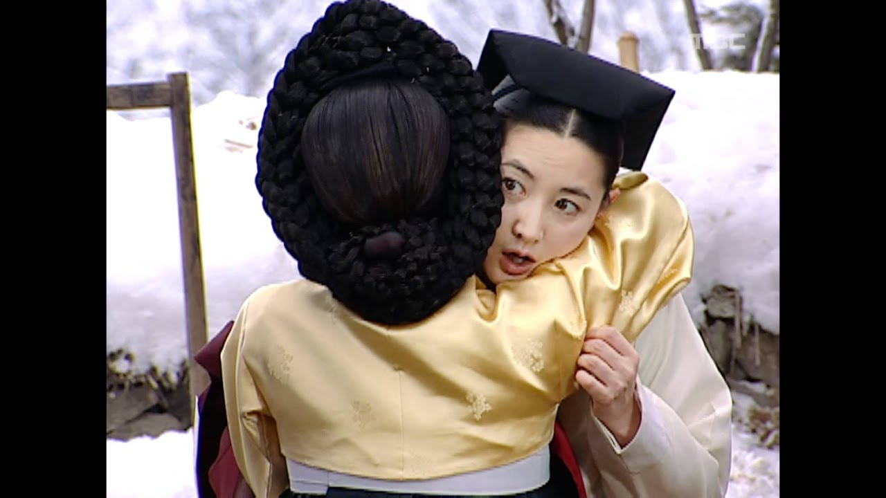 Jewel in the palace, 49회, EP49 #03