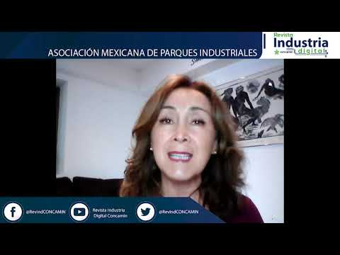 ASOCIACION MEXICANA DE PARQUES INDUSTRIALES