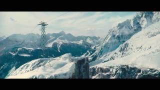 Kingsman El Círculo Dorado l Primer trailer subtitulado l Próximamente l Solo en Cines