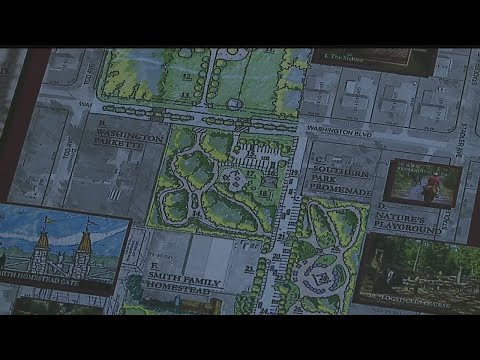 Additional land allows for Boardman Park expansion, new features