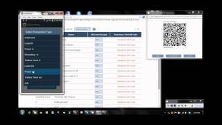 Mobile Asset Tracking, Inventory Management In The Field Using A Smartphone