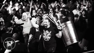 WWE Tommy Dreamer Theme Song 2015 (ONLY DOWNLOAD LINK)