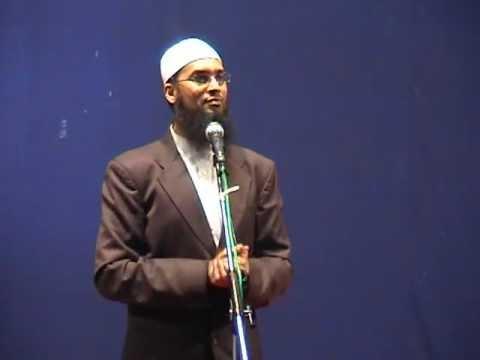 Mr. Umar Shariff @ St. Aloysius Pre-University - Part - 1 of 4