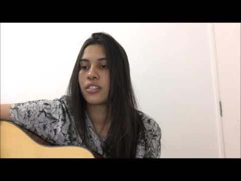 Ana Gabriela - Agora Eu Quero Ir (cover) Anavitória