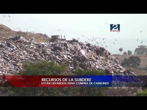 17 MAY 2013 VERTEDERO DE CARTAGENA