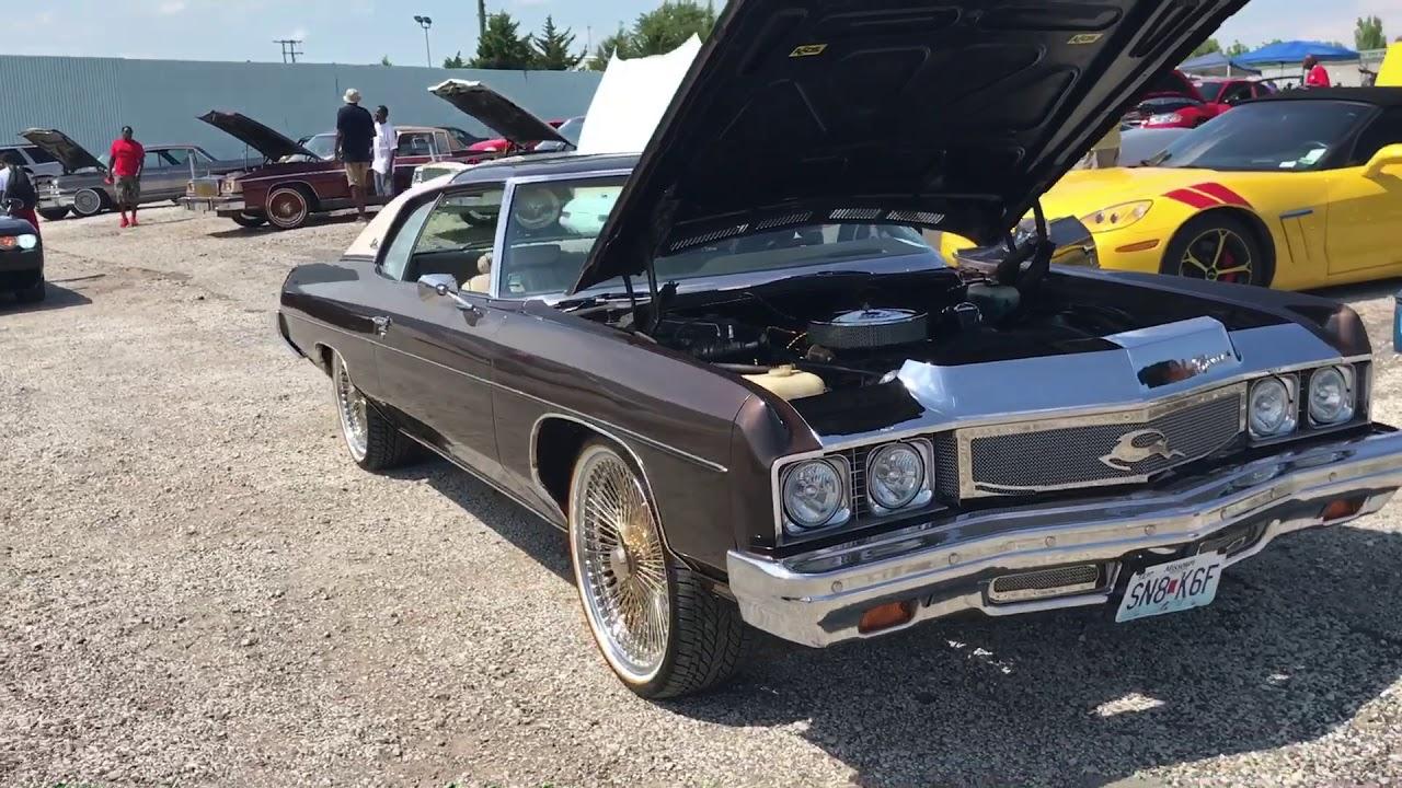 Real Riders CC Car Show Kansas City YouTube - Car show kansas city today