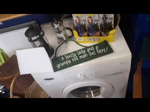 Whirlpool AWO/D 4505 (3) quick review