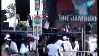 Zin - haitian reggae (Live @ Irie Jamboree in New york)