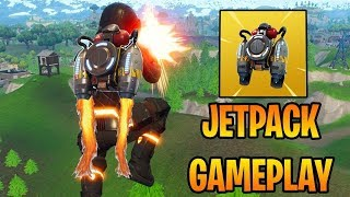 Fortnite Jet pack LIVE Open Lobby Xbox One