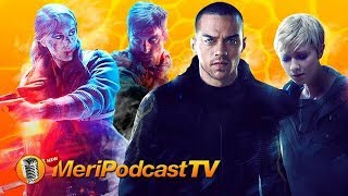 NEW MeriPodcast 11x32: Detroit: Become Human