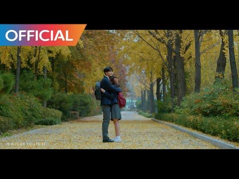 [Lyric Video] KLANG (클랑) - Can't I Fall in Love again? Love Alarm (좋아하면 울리는) OST