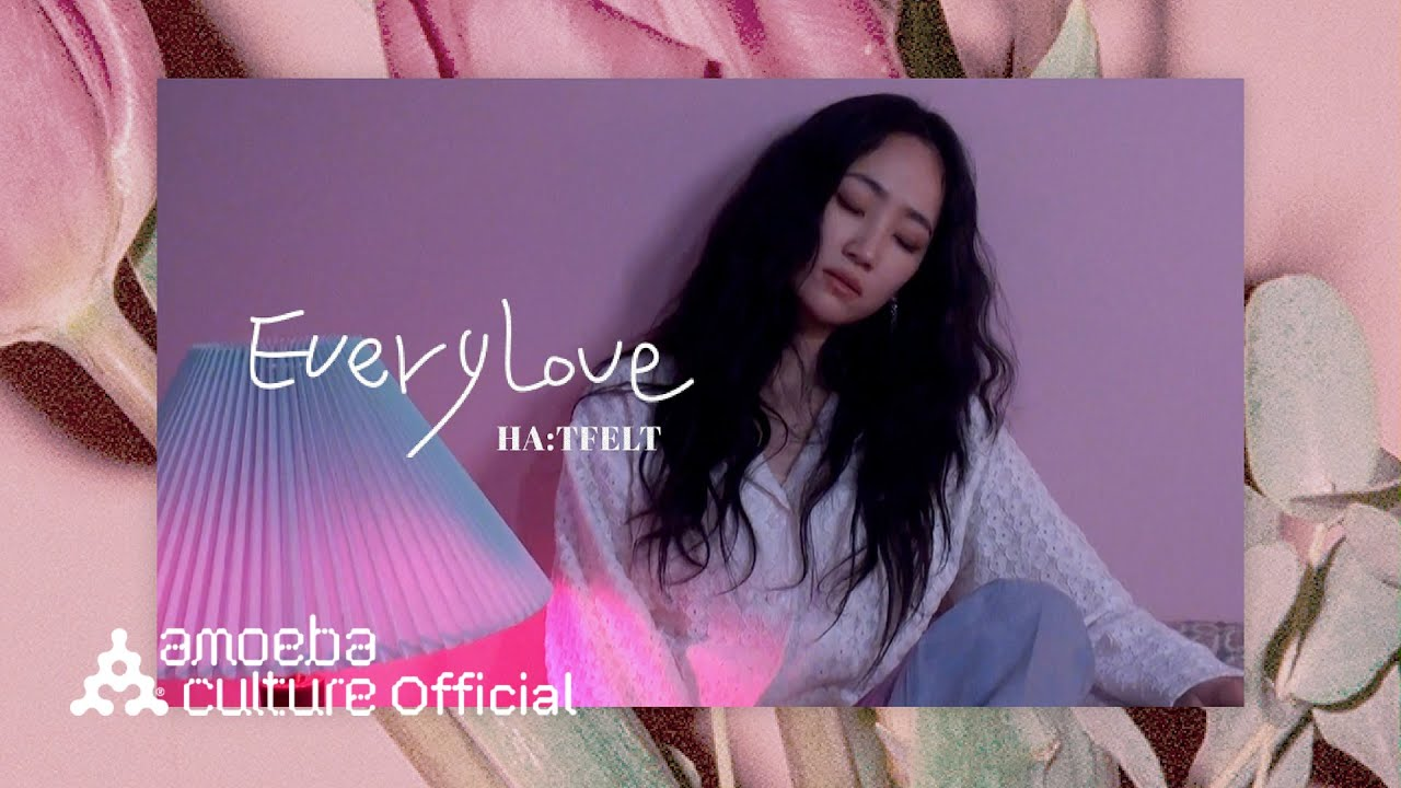 HA:TFELT is sick of falling in love in live video for new single 'Every Love'  | allkpop