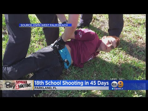New Details, New Video Emerges From Florida Classroom Massacre