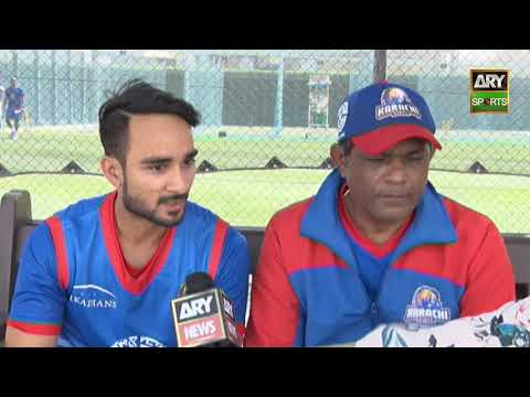 'Wicket keeping becomes more difficult in the shorter format' -Rashid Latif