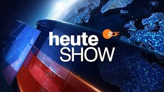 heute-show vom 13.05.2016
