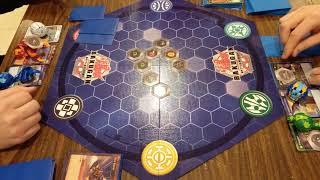 Bakugan Battle Planet Starter Deck Brawl