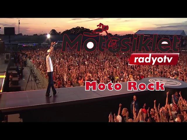 Moto Rock Teaser