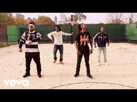 We Are Toonz - Do The Drizzy #DoTheDrizzyChallenge