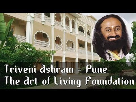 Art Of Living # Triveni Ashram at Markal Pune