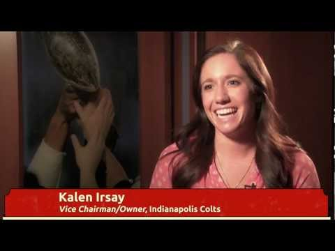 Kalen Irsay Talks Mutt Strut