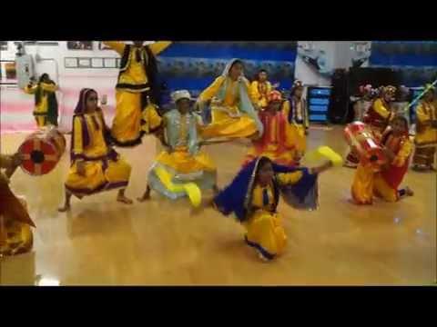 World Dance Day 2016 000A22 Arya Dance Academy Nilesh Nanaware     CARnHAL
