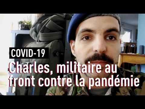 Coronavirus: les militaires suisses mobilisés