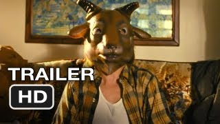 Bringing Up Bobby Official Trailer #1 (2012) Milla Jovovich Movie HD
