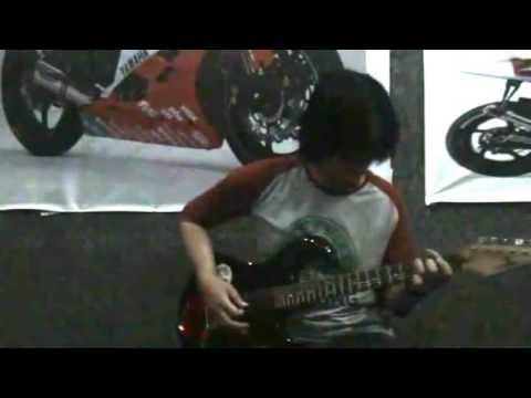 Apalah arti cinta - Ungu (guitar cover)