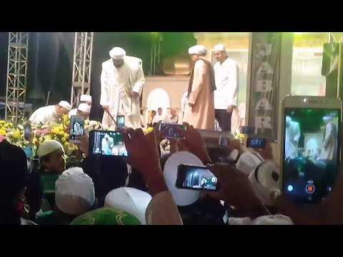Karomah Kedatangan Habib Syeh Bin Abdul Qadir Di Jawa Barat Bersholawat Bandung