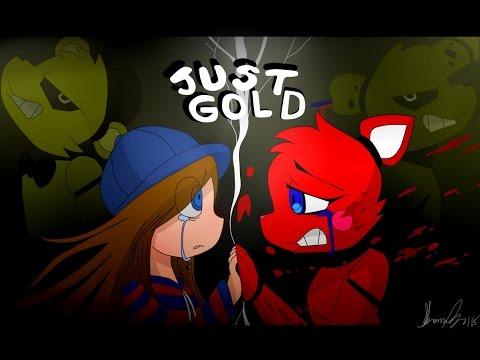 [FNAF Animation] Just Gold -- Shgurr