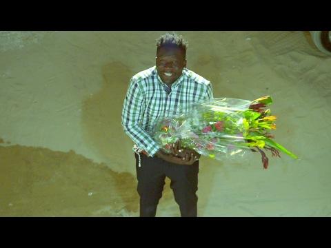 Mbeuguélou IDOLES (interprète : ISS 814)