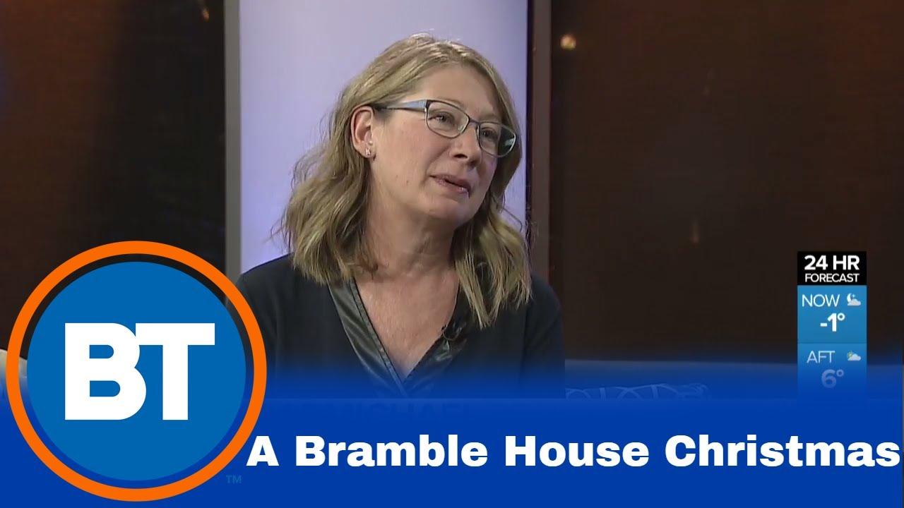A Bramble House Christmas Cast.A Bramble House Christmas