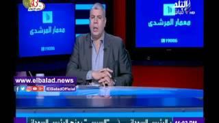 «شوبير» يشاطر أحمد موسى الأحزان في وفاة والده .. فيديو