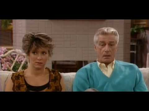 Empty Nest S03E06 Mad About the Boy fiveofseven