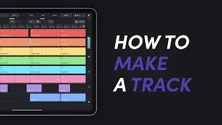 How to make a track? I Remixlive 6 I Make music & beats screenshot 1